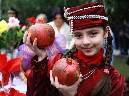 Kaukasia