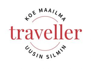 Matkatoimisto Traveller Oy Logo